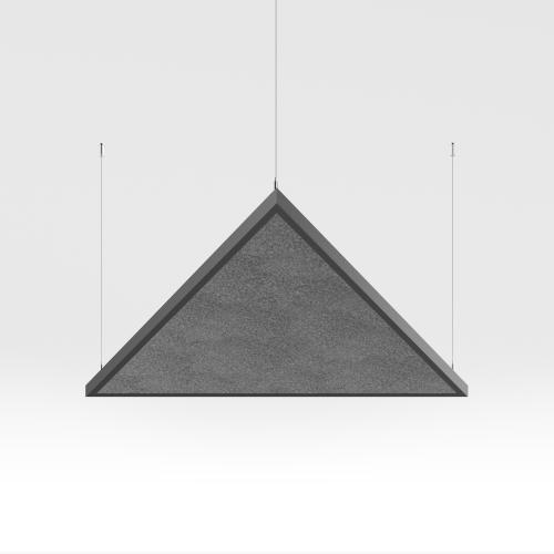 Acoustic Triangles