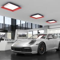 Tray - APP06 - Car Showroom