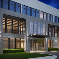Razer - APP05 - Office Exterior