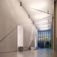 matrex dual - APP03 - Hallway