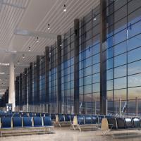 matrex rd dual - APP01 - Airport