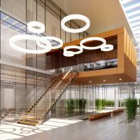 Polo - APP01 - Building Entrance