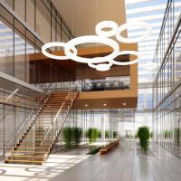 Polo - APP02 - Building Entrance