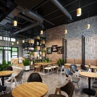matrex rd - APP02 - cafe