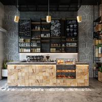 matrex rd - APP03 - cafe