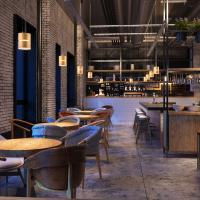 Triple - APP03 - restaurant