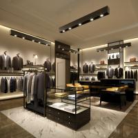 Rail-Lite II - APP01 - Retail Store