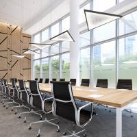 Micro Triangle SE Acoustics - Boardroom