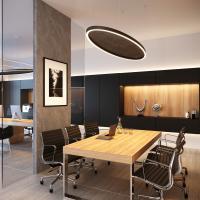 Micro Ellipse II Acoustics - Office