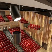 Matrex RD dual - APP05 - Theatre