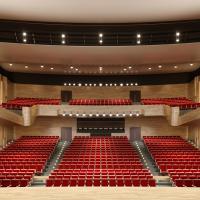 Matrex theatre app shot