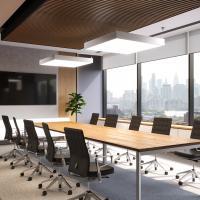 Timpani - boardroom
