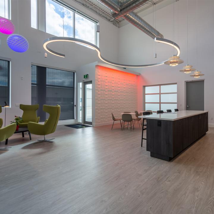 Medgar Lighting & Controls Inc. Offices