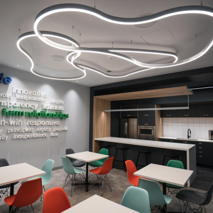 WOW Lighting Offices