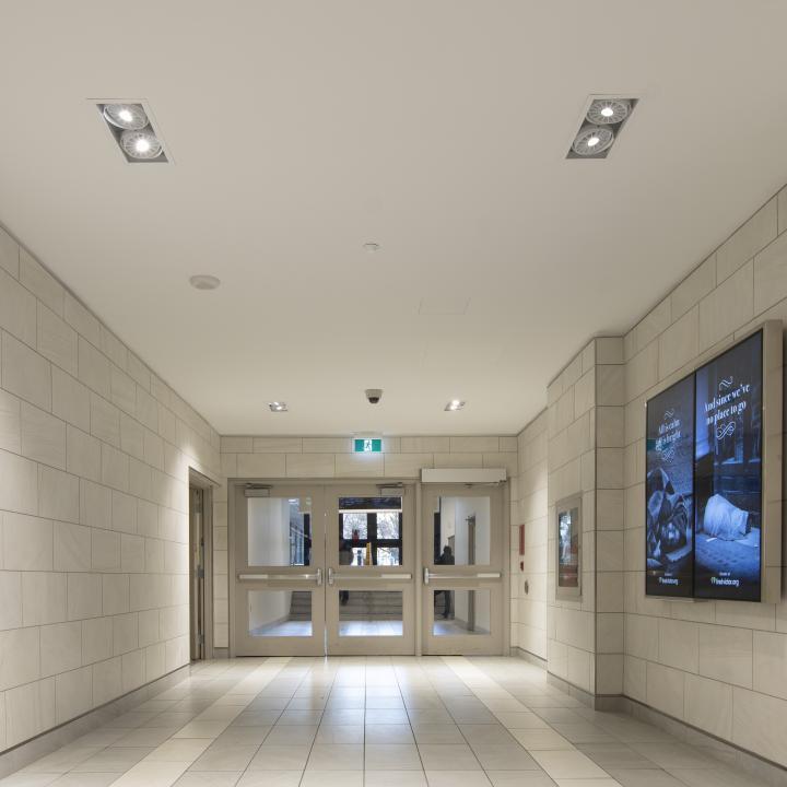 Yonge & Sheppard Centre