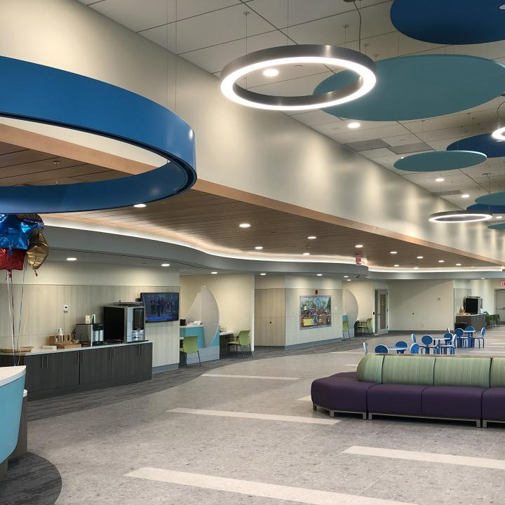 Northwell Health Pediatric Clinic