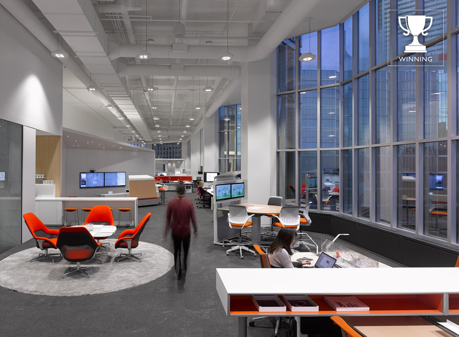 <p>Steelcase WorkLife Toronto</p>